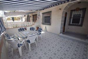 3 bedroom Townhouse for sale in Santa Pola