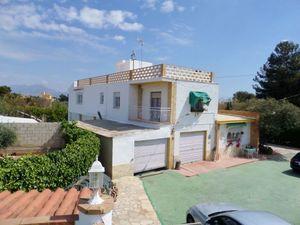 6 bedroom Villa for sale in San Vicente del Raspeig