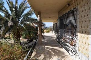 5 bedroom Villa te koop in Jumilla