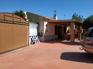 3 bedroom Villa te koop in Murcia