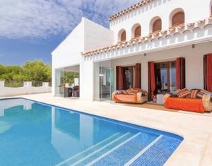 5 bedroom Villa for sale in El Valle