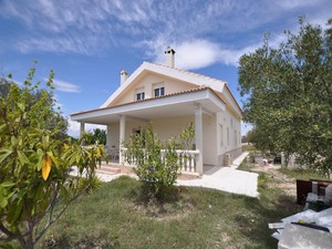 5 bedroom Villa for sale in Villena