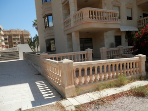 3 bedroom Apartment for sale in Guardamar del Segura