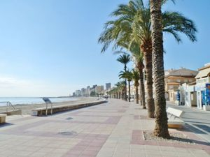 2 bedroom Apartment for sale in El Campello
