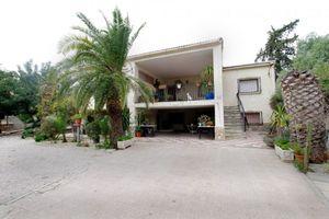 7 bedroom Villa for sale in Elda