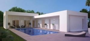 3 bedroom Villa for sale in La Romana