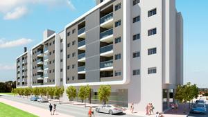 3 bedroom Appartement te koop in Murcia
