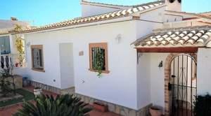3 bedroom Villa for sale in Parcent