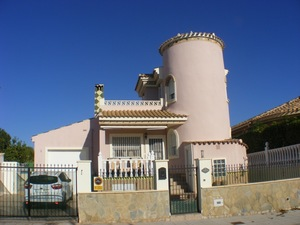 2 bedroom Villa for sale in Pinar de Campoverde