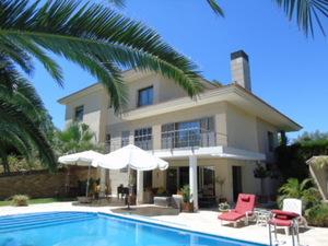 5 bedroom Villa te koop in Molina de Segura
