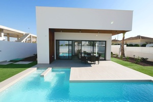 3 bedroom Villa for sale in San Fulgencio