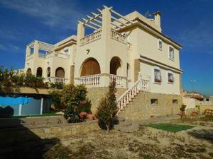 3 bedroom Villa for sale in Monforte del Cid