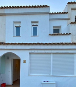 3 bedroom Townhouse for sale in La Nucia