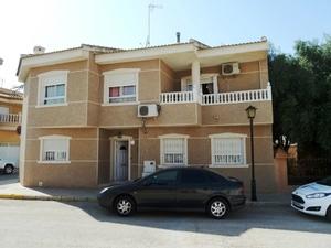 4 bedroom Geschakelde Woning te koop in Jacarilla