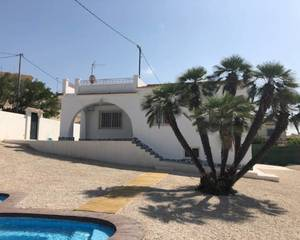 4 bedroom Villa for sale in El Carmoli