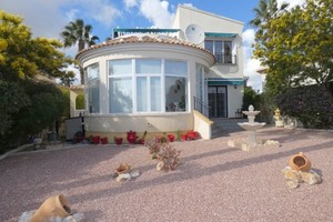 3 bedroom Villa te koop in Las Ramblas Golf
