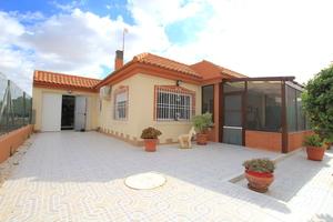 3 bedroom Villa for sale in Torre Pacheco