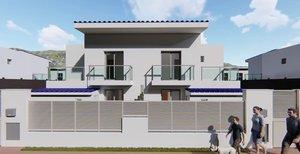 3 bedroom Villa te koop in Cox