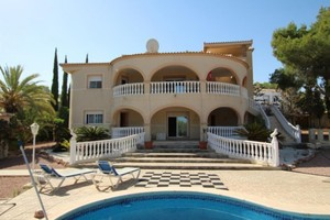 7 bedroom Villa for sale in San Miguel