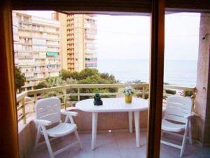 1 bedroom Appartement te koop in El Campello