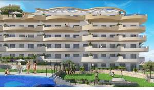 3 bedroom Penthouse for sale in Arenales del Sol