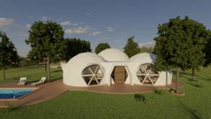 Villa de 3 dormitorio se vende en Pinoso
