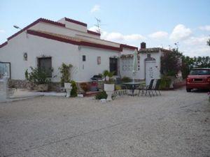 5 bedroom Villa for sale in Elche