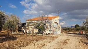 Villa for sale in Biar
