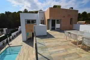 4 bedroom Villa te koop in La Fustera