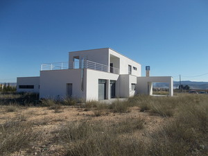 4 bedroom Villa for sale in Yecla