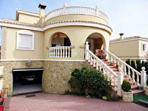 4 bedroom Villa for sale in Monforte del Cid