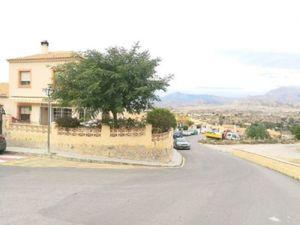 4 bedroom Villa for sale in Busot