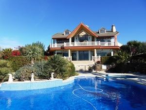 5 bedroom Villa for sale in San Miguel de Salinas