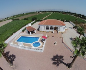 3 bedroom Villa for sale in Rafal