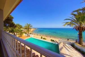 6 bedroom Villa te koop in Orihuela Costa