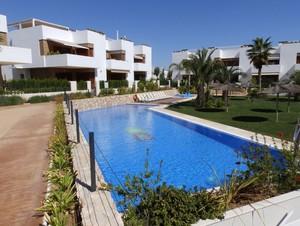 2 bedroom Penthouse for sale in La Zenia