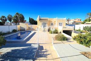 4 bedroom Villa te koop in San Luis