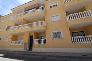 Apartamento de 1 dormitorio se vende en Formentera del Segura