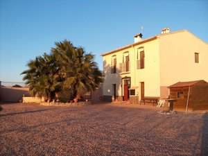 5 bedroom Villa te koop in Aspe