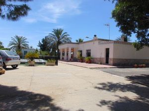 3 bedroom Villa te koop in Santa Pola