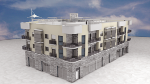 2 bedroom Appartement te koop in Los Belones