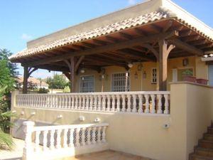 3 bedroom Villa for sale in Sucina