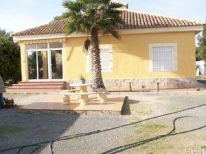 2 bedroom Villa for sale in La Hoya
