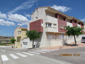 4 bedroom Villa for sale in Hondon de las Nieves