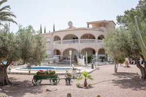 7 bedroom Villa for sale in San Miguel de Salinas