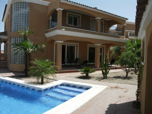 4 bedroom Villa te koop in Sangonera la Verde
