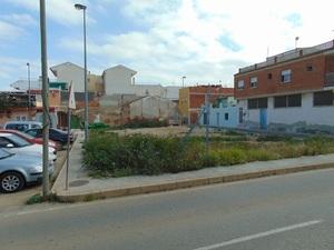 Plot for sale in Cartagena