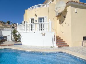 5 bedroom Villa for sale in El Galan