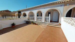 2 bedroom Villa te koop in Murcia