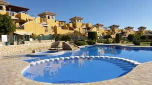 3 bedroom Apartment for sale in Isla Plana